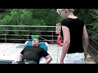 Fat anal videos