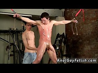 Asian bondage boys gay porn The cropping catches the man off-guard,