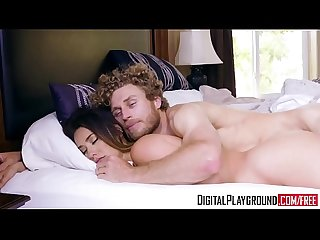 Xxx porn video episode 2 of my wifes hot sister starring keisha grey and michael vegas
