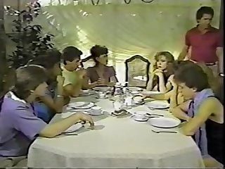 Harlequin affair 1985