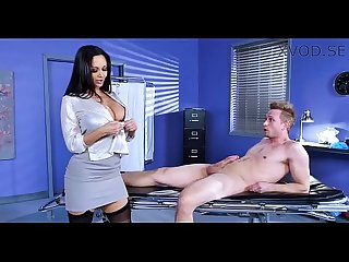 Doctor ava addams wants big cock xvod se