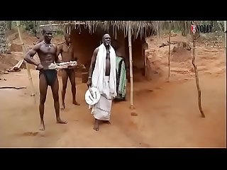 ein Dorf in Afrika 4 - nollywood Film