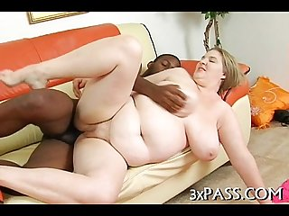 Large beautiful woman videos