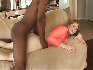 Madison young interracial anal