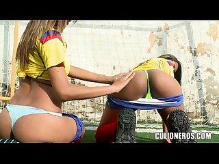 El mejor equipo de futbol colombiano