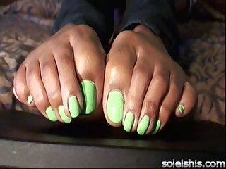Kaylas big size 11 soles
