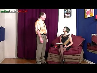 The professionist foot licking and trample free video