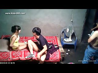 Peeping chinese man fucking callgirls 19
