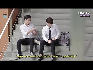 LOVE BY CHANCE THE SERIES - Ep.01(Sub.Espa�ol)