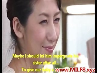 Mother not her son anatomy class with subtitles part more milf8 xyz