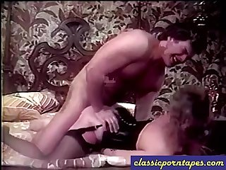 Hot Vintage classic 70s pounding