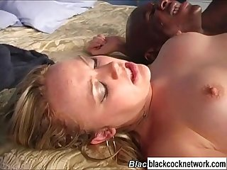 Mandingo interracial sex