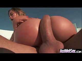 Amazing Anal Sex With Big Wet Butt Girl (mia malkova) clip-26