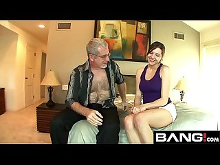 Old young couples compilation
