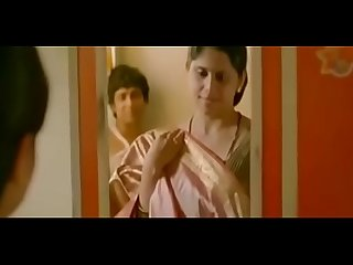 Sai tamhankar hot scene hunter
