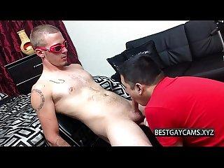 Straight surfer gets amazing blowjob bestgaycams Xyz