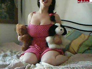 Analbabsi heisser pussy und arschfick