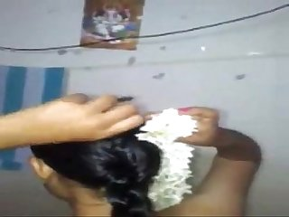 Nadhiyaa indian Desi beauty teen 18