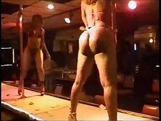 Cheetah blige ultimate booty twerk
