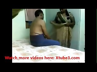 Plump girl nailed in indian Desi sex Scandal video