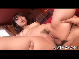 Ultra wet japanese twat toying