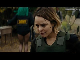 Rachel mcadams big bubble butt in panties dirty talk true detective s02e01