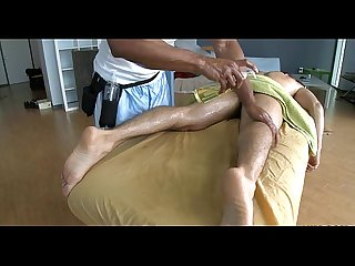 Homo lingam massage
