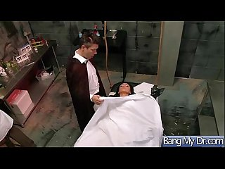 (audrey bitoni) Patient Come To Doctor And Get Hard Style Sex Treat vid-03