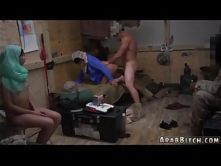 American fuck arab and arabic pregnant sex xxx Operation Pussy Run!