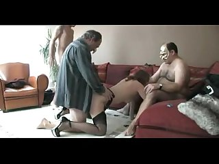 Wife training by Older Men decided