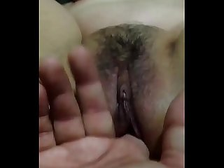 1~ Bhabhi pussy get fingered by devar with hot moans