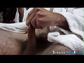 Small cock straighty tugs