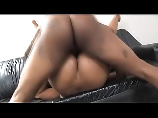 Great Big Huge Titty Ghetto Whore Annabelle Taking On Dat Dink