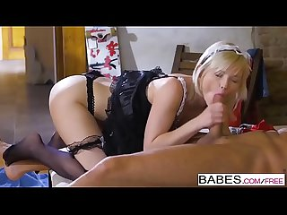 Babes - Step Mom Lessons - Fair Maiden starring Kai Taylor and Vicky Love and Zazie Skymm clip