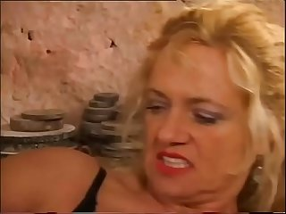 Mature women hunting for young cocks Vol. 1