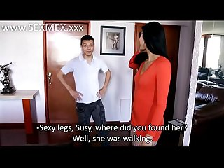 www.Sexmex.Xxx - SUPER HOT LATINA SUSANA comes back to sexmex after 5 long years to..