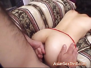 Teen Anal Asiatisch Erste Zeit ❤️ www.3dbuzz.com