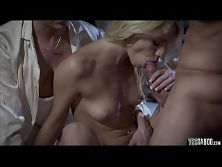 Teen fucked by best friends parents