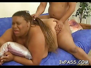 Sex large beautiful woman