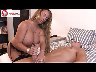Cruel Mother In Law Holly Halston
