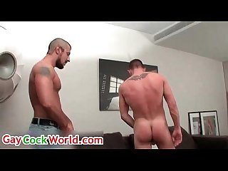 Alex delarge and tylor murphy in steamy gay sex 3 by gaycockworld