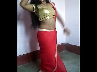 Desi Girl Hot Dance.MP4