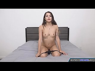 she access to fuck me for money
