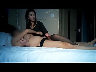Thai Hooker Deepthroats And Gets Fucked