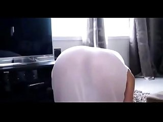 Mom Cleaning the House on Nude - 999cams.xyz